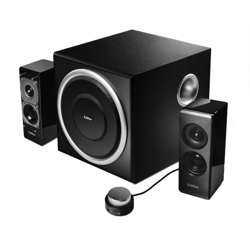 Edifier 2.1 Computer Speakers (S330D)