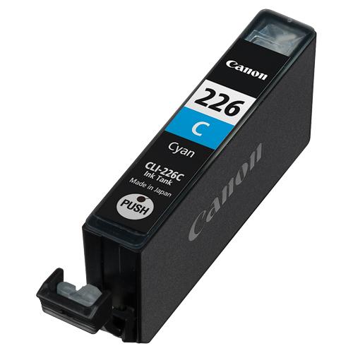 Canon CLI-226 Cyan Ink