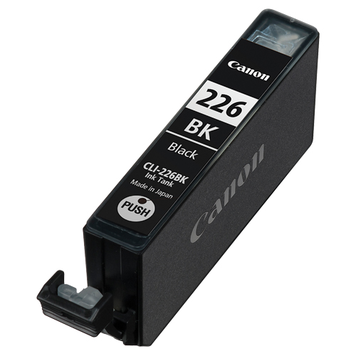 Canon CLI-226 Black Ink (4546B001)