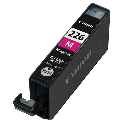 Cartouche d'encre magenta CLI-226 de Canon (4548B001)