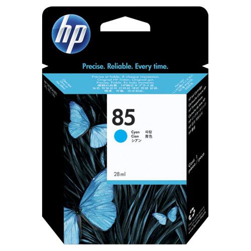 HP 85 Cyan Ink (C9425A)