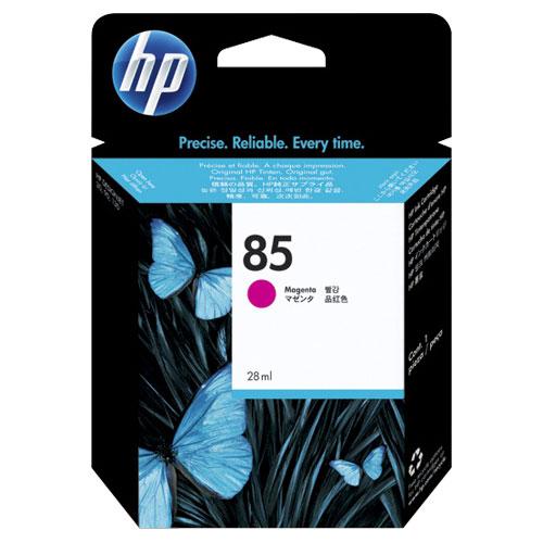 Cartouche d'encre magenta 85 de HP (C9426A)