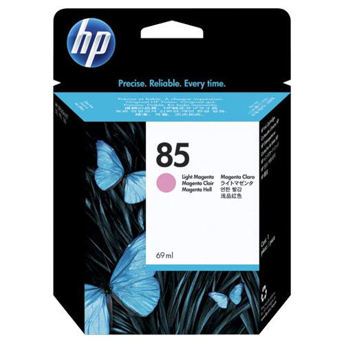 Cartouche d'encre magenta 85 de HP (C9429A)