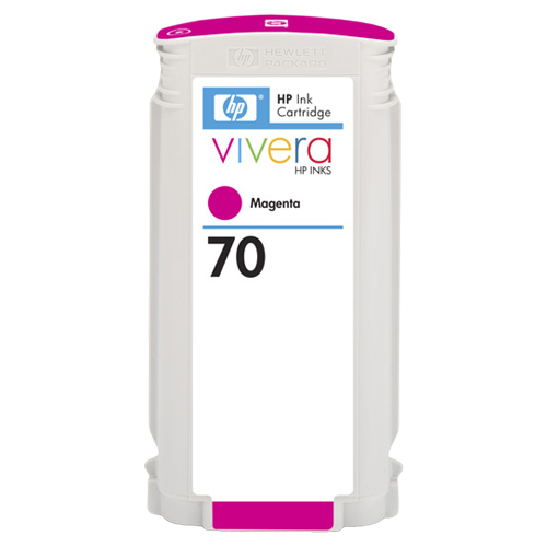 HP 70 Magenta Ink (C9453A)