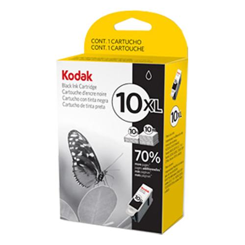 Kodak 10XL Black Ink