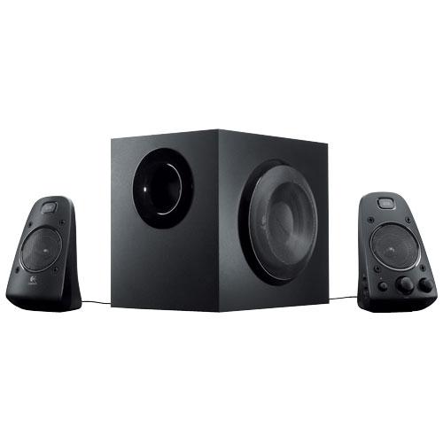 Logitech Z623 2.1 Channel Computer Speaker System