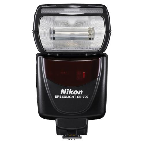 Flash Speedlight de Nikon (SB-700)