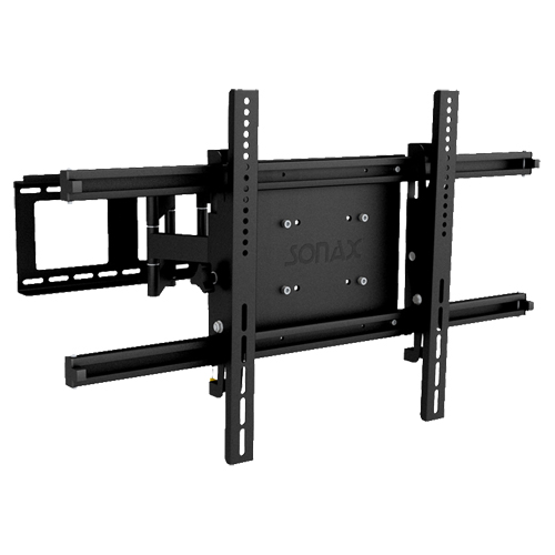 "Sonax 32"" - 90"" Full Motion Flat-Panel TV Wall Mount (PM-2230)"
