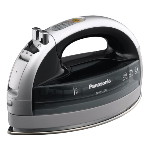 Panasonic 360° Cordless Steam Iron