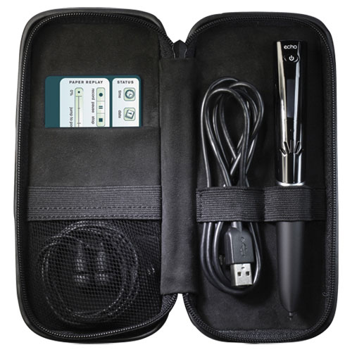 Livescribe Deluxe Carrying Case (AAA-00015-99)