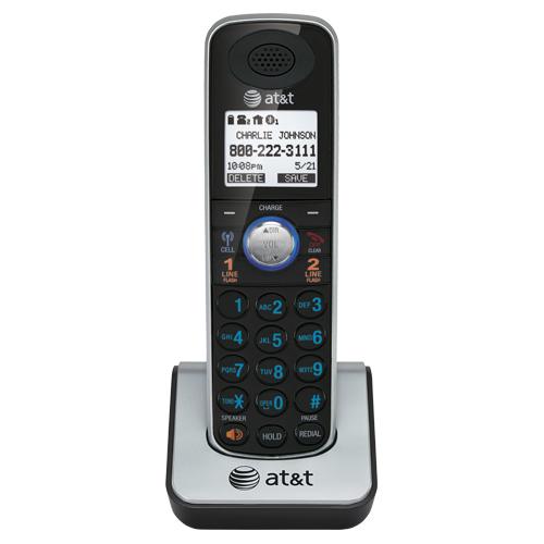 Combiné optionnel DECT 6.0 de AT&T pour le système TL86109 (TL86009)