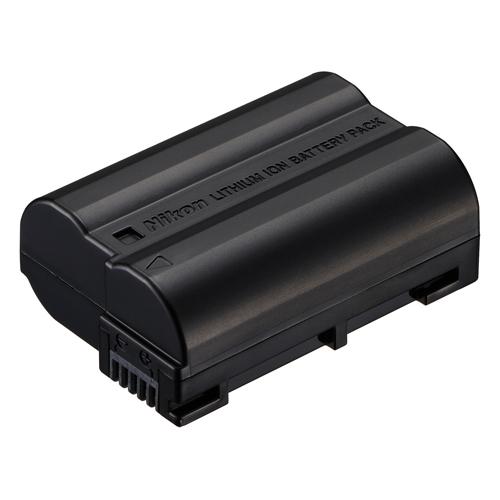 Pile rechargeable de Nikon pour appareils D7000, D7100, D800 et V1 (EN-EL15)