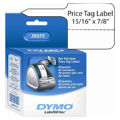 Étiquettes de prix de Dymo (30373)