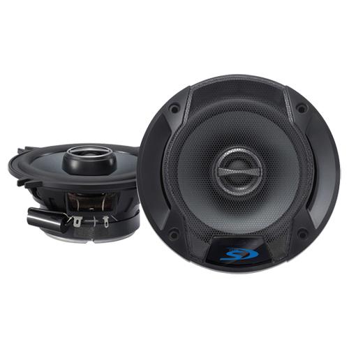 Haut-parleur coaxial de 5,25 po Type-S d'Alpine pour l'auto (SPS-510)