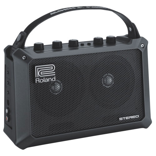 Roland Mobile CUBE Instrument Amplifier (MB-CUBE)