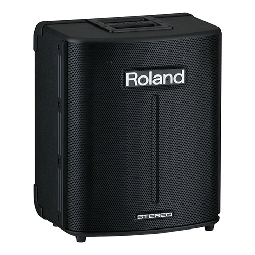 Roland Stereo Portable Amp (BA-330)