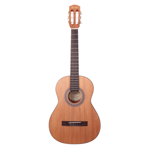 Guitare acoustique 3/4 MC-1 de Fender - Naturel