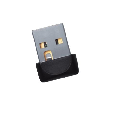 Adaptateur USB 2.0 ultra-compact Airstation sans fil N150 de BUFFALO (WLI-UC-GNM)