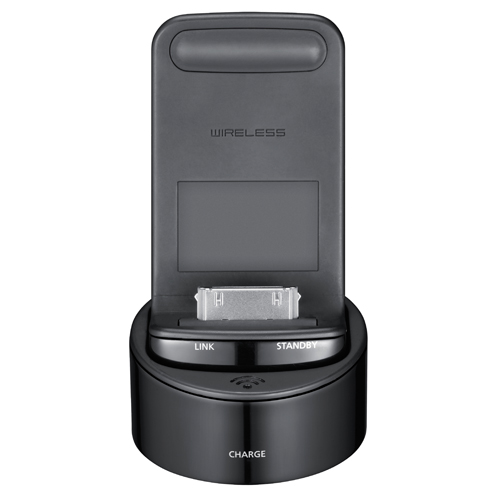 Samsung Wireless iPhone/iPod Dock (HT-WDC10/XAA)