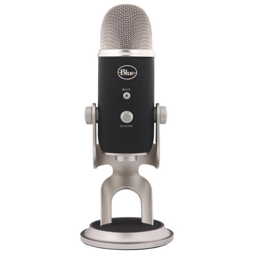 Blue Microphones Yeti Pro USB Microphone (1967)