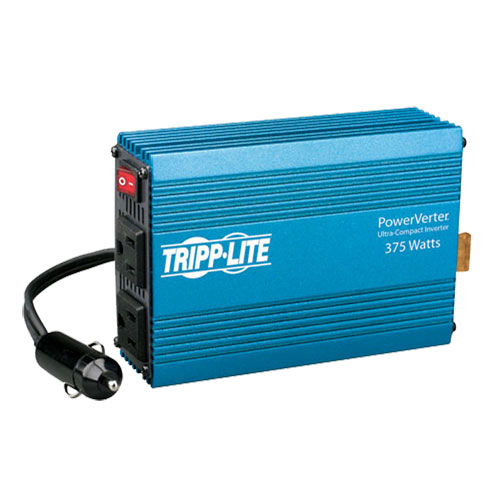 Tripp Lite 375W Power Inverter (PV375)