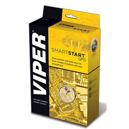 SmartStart GPS de Viper (VSMC250C)