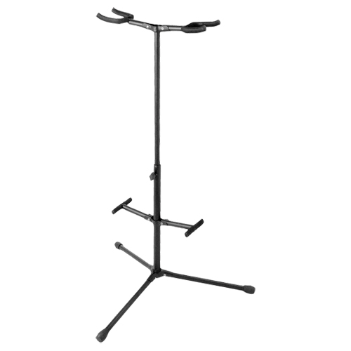 On-Stage Hang-It Double Guitar Stand (GS7255)