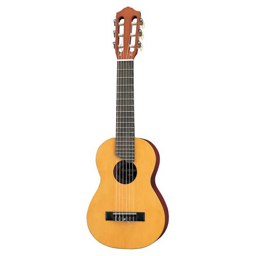 yamaha mini acoustic guitar with bag gl1 natural acoustic guitars best buy canada. Black Bedroom Furniture Sets. Home Design Ideas