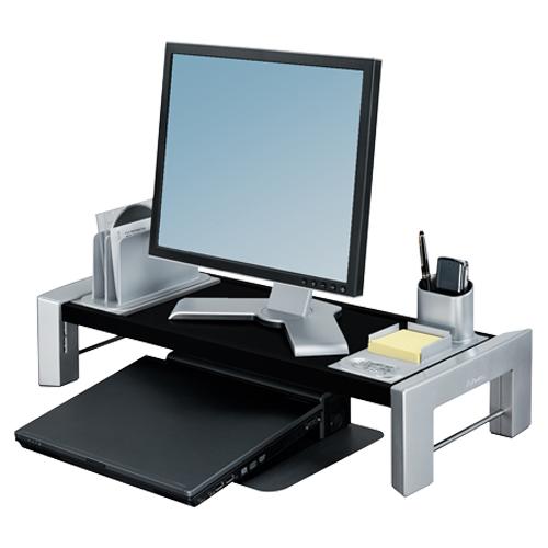 Fellowes Flat Panel Monitor Riser Workstation (8037401)