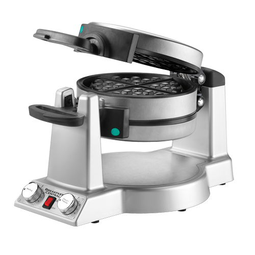 Cuisinart Breakfast Central Waffle/ Omellete Maker (WAF-600C)