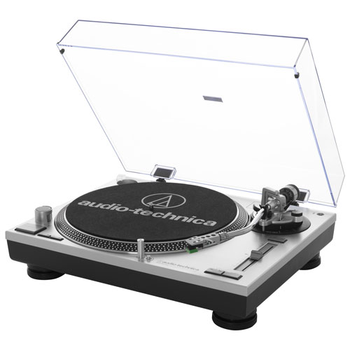 Audio-Technica LP120 Professional Stereo Turntable