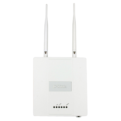 D-Link PoE Wireless N Router (DAP-2360)
