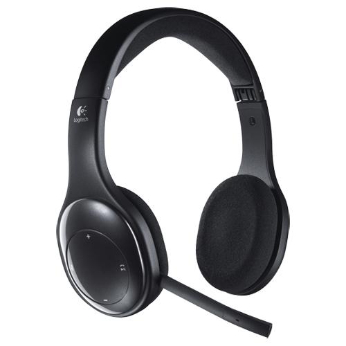 Logitech Wireless Headset (H800)