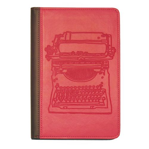 Étui Artist de Verso pour lecteur de livres électroniques (VR00895323) - Rouge