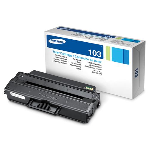Samsung 103 Black Toner (MLT-D103L)