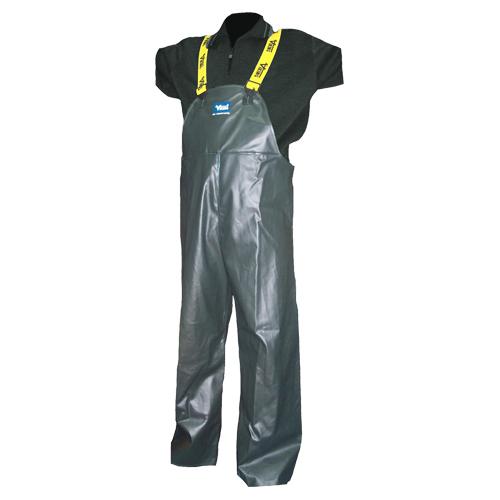 Viking Journeyman Waterproof Pants Small (4110P-S) - Green
