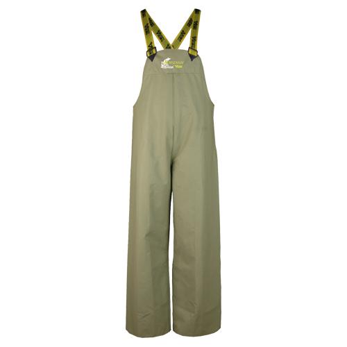 Pantalon imperméable Norseman (P) de Viking (3110P-S) - Vert
