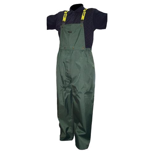 Viking Journeyman Waterproof Pants Large (3305P-L) - Green