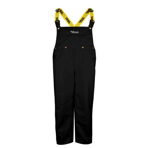 Pantalon imperméable Journeyman (M) de Viking (3307P-M) - Noir