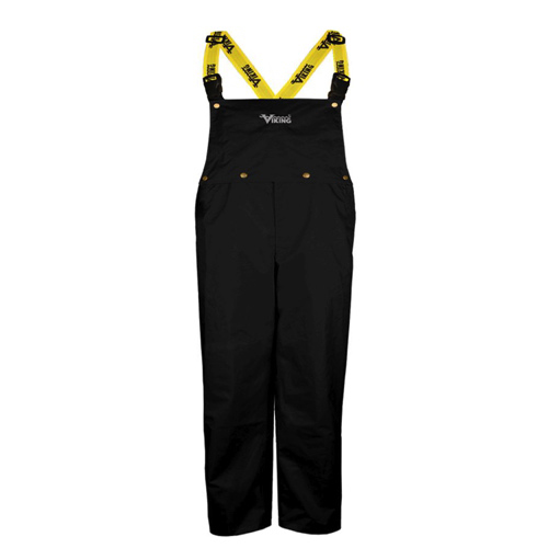 Viking Journeyman Waterproof Pants Large (3307P-L) - Black