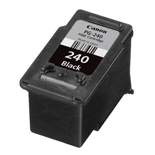 Canon Black Ink (PG-240)