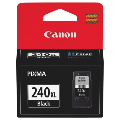 Canon PG-240XL Black Ink (5206B001)