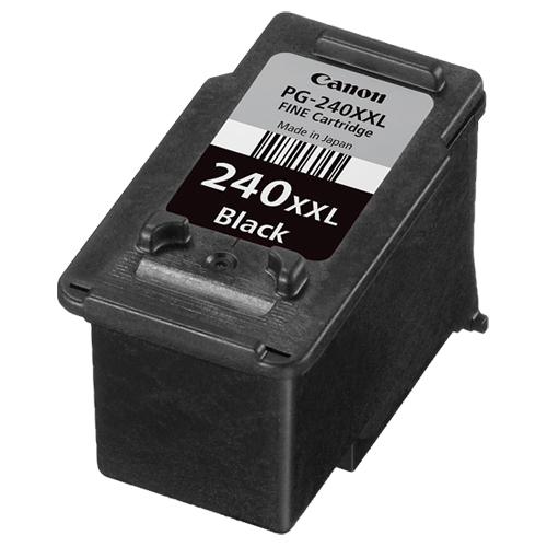 Cartouche d'encre noire PG-240XXL de Canon