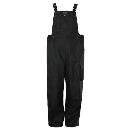 Viking Thor Pants (3910PB) - Small - Black