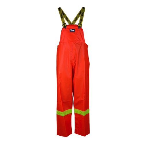 Pantalon en PVC Journeyman (TTG) de Viking (6210P-XXL) - Orange