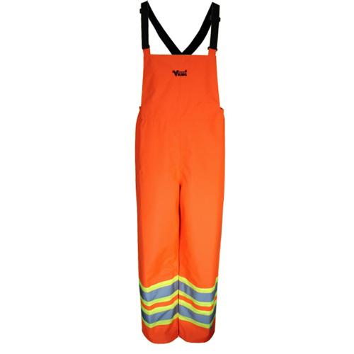 Viking Handyman 300D XL Safety Pants (6327PO-XL) - Orange