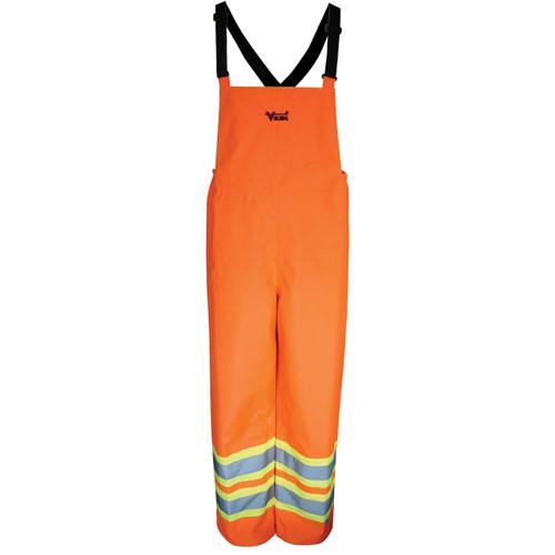 Viking Handyman 300D XXXL Safety Pants (6327PO-XXXL) - Orange