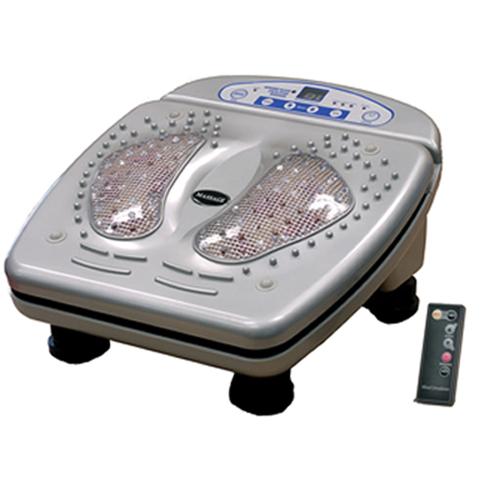 iComfort Wireless Infrared Vibration Foot Massager (IC0907)