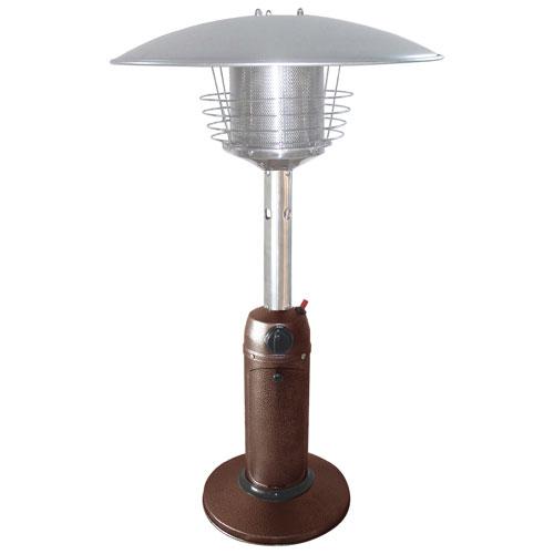 Paramount Table Top Patio Heater (PH-T-107-MK) - Mocha