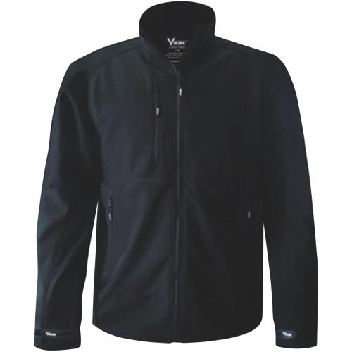 Viking Soft Shell Jacket - Large - Black